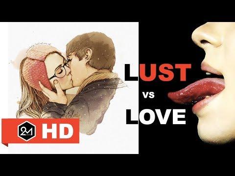 Infatuation vs love quiz