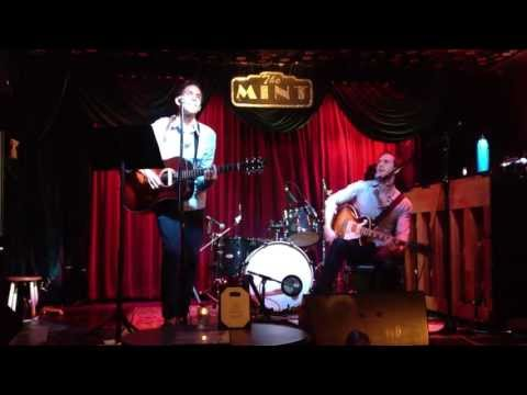 """""""Get Over It""""—Live at the Mint LA with Jesse Carmichael, 7/22/13"""