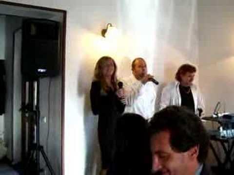 Karaoke Cris e Civrem