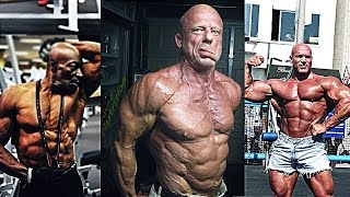"""""""AGE IS JUST A NUMBER"""" 
