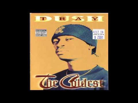 Dush Tray ft. Young Teak - Money By Any Means 1997 San Francisco Bay Area Rare Cali Rap