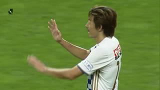 08月19日(土) 19:00 キックオフ デンカビッグスワンスタジアム 新潟 1-...