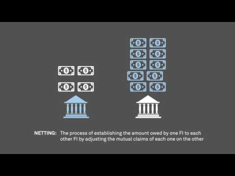Module 1 – Chapter 8: Netting and Settlement