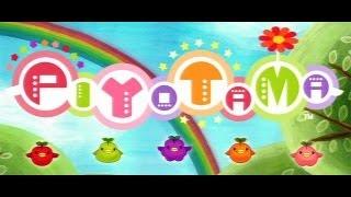 Piyotama Gameplay (PSP)