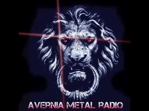 INTRO AVERNIA METAL RADIO ONLINE