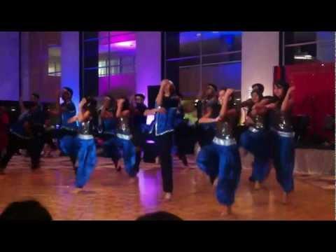 Masti Dance Group from University of Pennsylvania