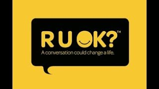 R U OK Day is a well intented but flawed event - NNN Show Ep 84
