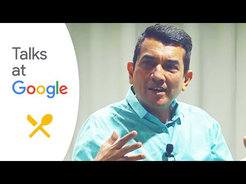 "Sanjeev Kapoor: ""The Art of Cooking"" 