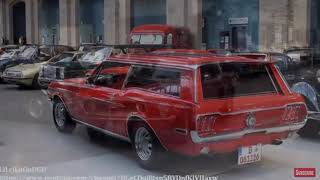 8 Forgotten Muscle Cars 🚗 🚙 Never Seen