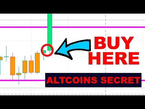 Buy The Dip - The Best Altcoins For The Bounce Back