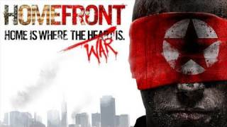 Homefront - Walkthrough Chapter 1: Part 1 (HD 1080p)