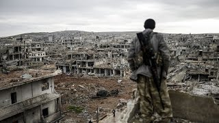 The Syrian Catastrophe, Explained in 3 Minutes