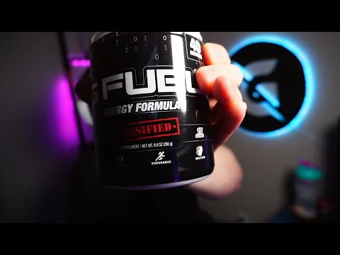 Classified GFuel Flavour - What Could It Be?!