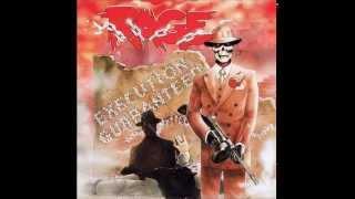 Rage - Dust (Acoustic Version)