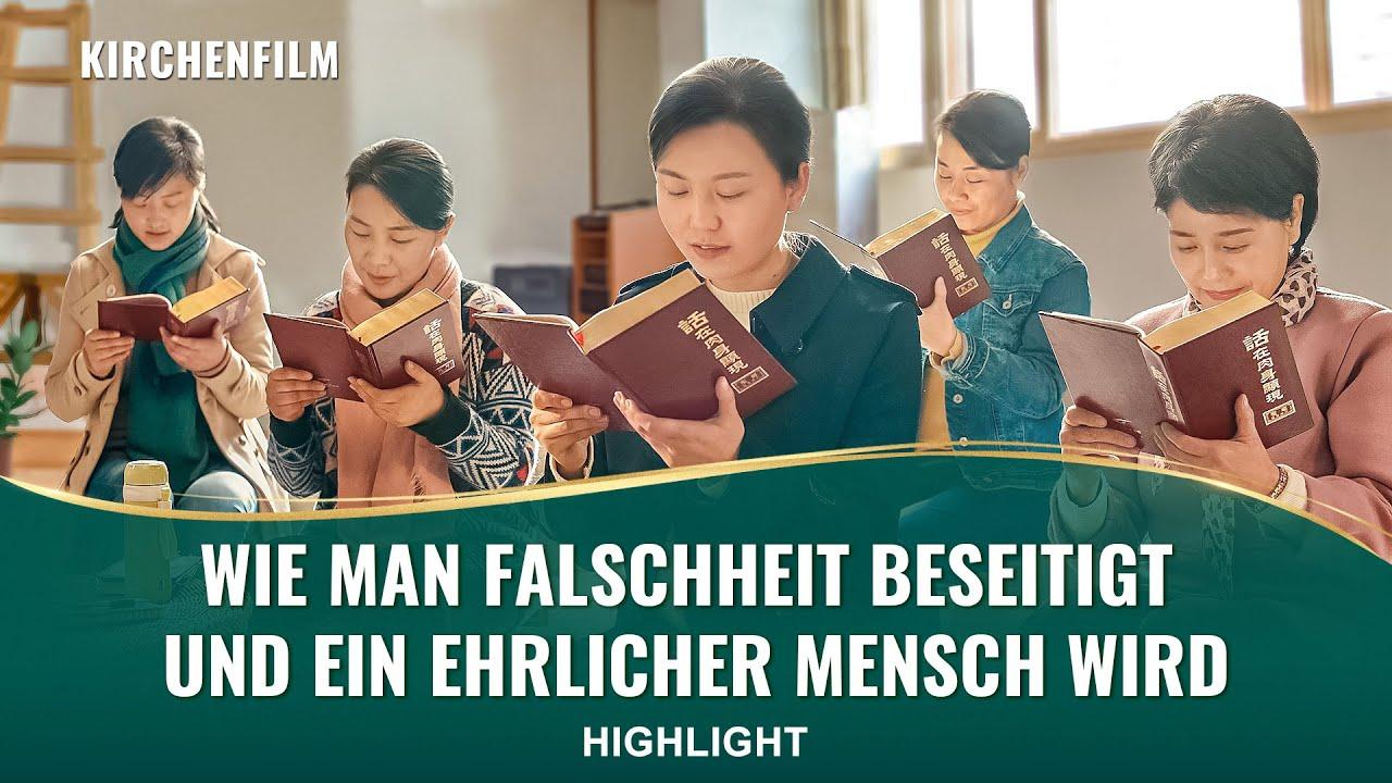 Christlicher Film | Das Volk des Himmelreiches (Szene 2/2)