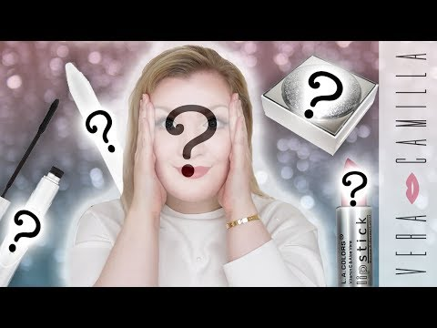 OUDE MAKE-UP TESTEN #TBT  | Tweede Indruk | Vera Camilla