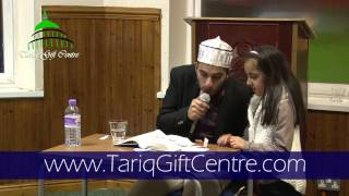 Milad raza qadri [spiritual retreat 2012]