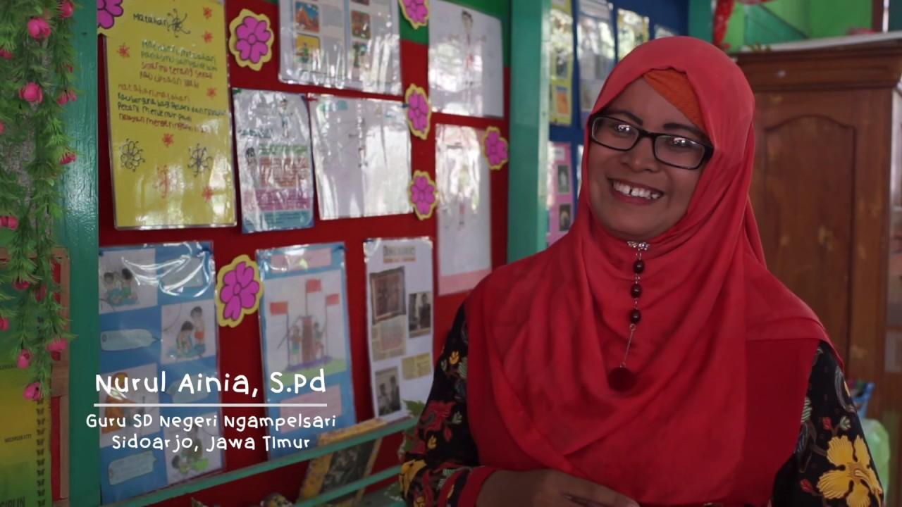 [Numerasi] Program Numerasi Kelas Awal di Sidoarjo, Jawa Timur & Sumbawa, NTB: Hasil Endline