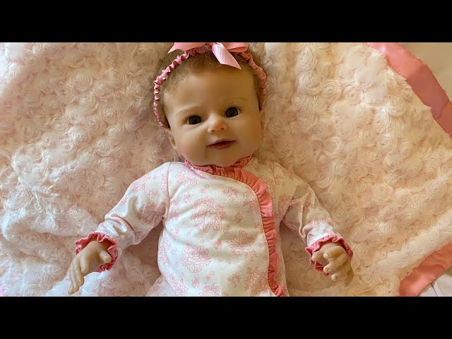 Top 10 Reborn Dolls Of 2020 Video Review