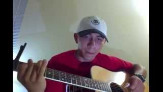Keith Whitley- Tell Lorrie I Love Her (Cover)