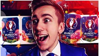 THE EUROS DRAFT!!!