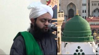 Ab To Bas Ek Hi Dhun Hai Ke Madinah Dekhu - Hafiz Faisal