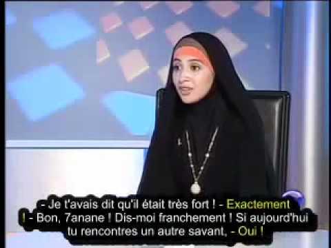 L'explication de l'obligation du Hijab (Voile)  YouTube islam thumbnail