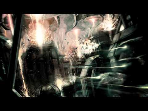 Noisia & Mayhem - Exodus (ft. KRS One) [VSN004] (2007)