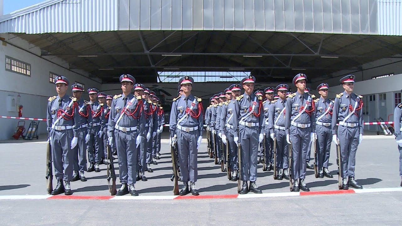 الدرك الملكي يحتفي بالذكرى الثالثة والستين لتأسيس القوات المسلحة ...