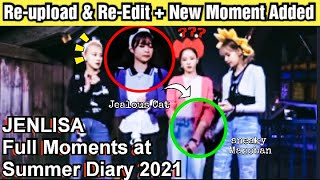 REUPLOAD | Jealous Cat😼 SPOTTED 🕵️ | RE-EDIT (NEW Moment)🤭