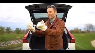 Volvo XC60 - testirao Juraj Šebalj