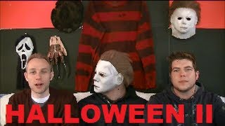 Halloween II Review | With Michael Myers