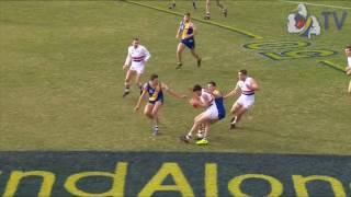 Round 15 Highlights vs Footscray