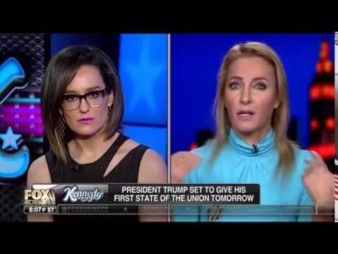 TAS CEO, Jennifer Grossman with Kennedy, Fox Business