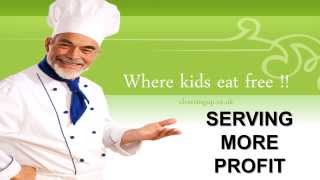 Where kids eat free - restaurant managers profit