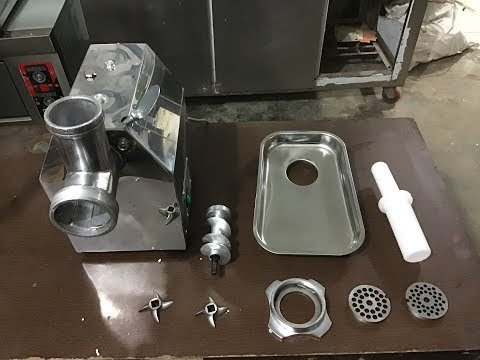 Electric Meat Mincer Machine Price & Details Or Electric Meat Grinder Price In Delhi | India