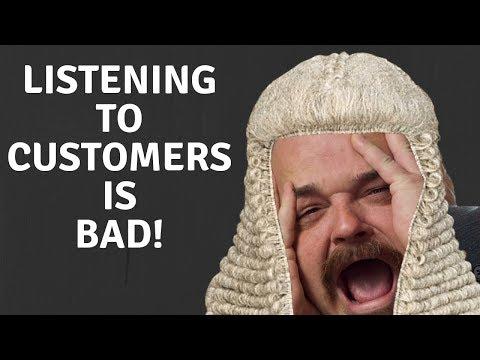 Ubisoft Sides W/ Customers Journos Lose Their Minds!