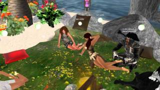 Bookcrossing in secondlife.mp4
