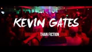 "Kevin Gates - ""Stranger Than Fiction Tour"" Commercial - Final"