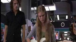 10 Things I Hate About You- Even Angels Fall