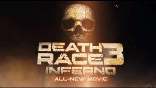 Death Race 3: Inferno Trailer