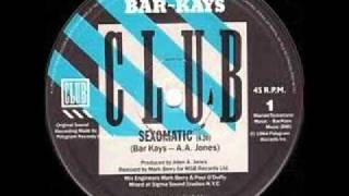 The  Bar  Kays     Sexomatic   12  mix