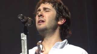 To Where You Are - Josh Groban 23 April 2013