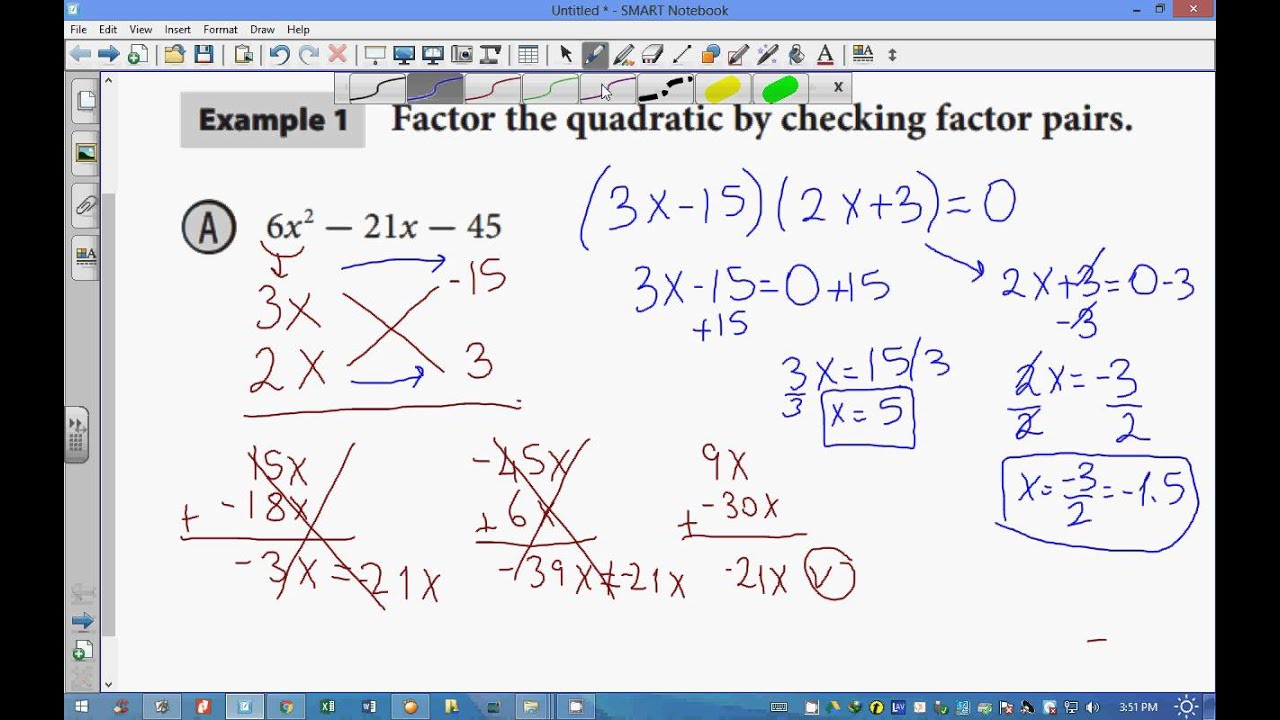 Kuta Infinite Algebra 2 solving Quadratic Equations by besides Solve Quadratic Equation By Factoring Worksheet Math Factoring likewise  moreover Solving Quadratic Equations  Factoring   Line Puzzle Activity as well Quadratics By Factoring Math Factoring Polynomials Finding Zeros Of additionally  further  besides Solving Quadratic Equations By Factoring Worksheet Answers Alge 1 likewise 25 Alge 2 solving Quadratic Equations by Factoring Worksheet further Solve Equations By Factoring Worksheet Solving Quadratic Equations moreover  additionally Alge 2 Quadratic formula Worksheet Answers Luxury solving as well  additionally Solving Equations by Factoring ax2   bx   c   YouTube in addition  in addition Solving Quadratic Equations Factoring Math Solving Quadratic. on solving equations by factoring worksheet