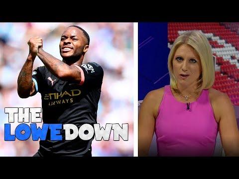 Premier League Weekend Roundup:  Matchweek 1   The Lowe Down   NBC Sports