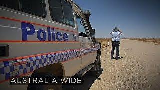 Meet Birdsville's only cop | ABC News