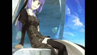 Hiru no Hoshi - Fractale (Anime) Full Version