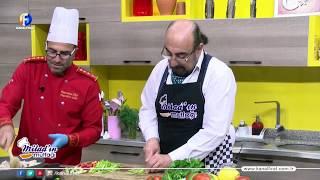 Milad'ın Mutfağı 20 05 2020