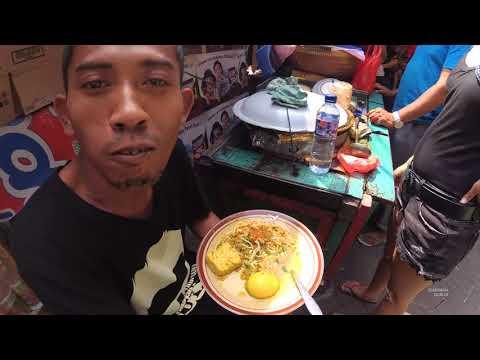 Indonesia Tangerang Street Food 2794 Laksa Tangerang Depan Klenteng Pasar Lama YDXJ0123