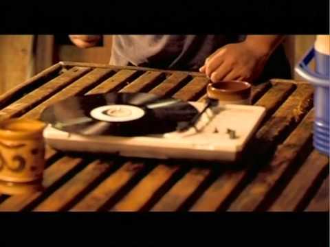 King Kapisi - U Cant Resist Us feat. Che Fu